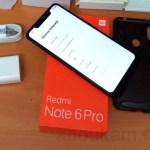 Xiaomi Redmi Note 6 Pro: Unboxing, impressions, fiche technique et prix