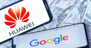 Le nouveau OS de Huawei serai 60% plus rapide qu'Android