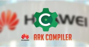 ARK Compiler le compilateur d'applications Android développé par Huawei