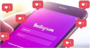 Instagram masque les likes dans 7 pays