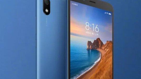 Lancement du Xiaomi Redmi 7A en Inde ce qu'il faut savoir