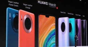 Huawei lance son premier smartphone 5G sans services Google