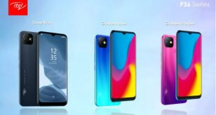 5 Excellents raisons d'avoir le iTel P36 ou P36 Pro