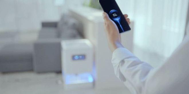 Comment fonctionne la technologie de charge sans fil `` Air Charge '' de Xiaomi