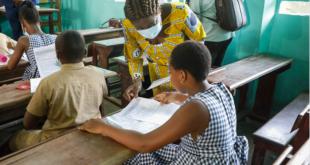 Côte d'Ivoire affectation en ligne des élèves en 6ème, les étapes à suivre