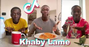 Pourquoi Khaby Lame est devenu le roi des influenceurs Tiktok en Europe ?