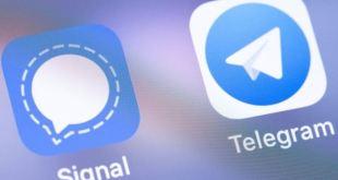 Panne de Facebook comment Telegram a obtenu un nombre record de nouveaux utilisateurs