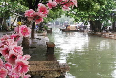 zhujiajiao-chinese-water-village