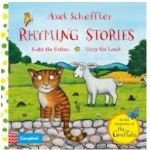 Rhyming Stories 100 books for under 5's