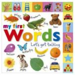 First Words, 100 books for under 5's
