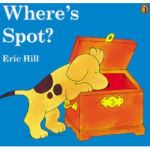 Spot the Dog, 100 books for under 5's