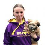 Autism Bloggers Purple Ella