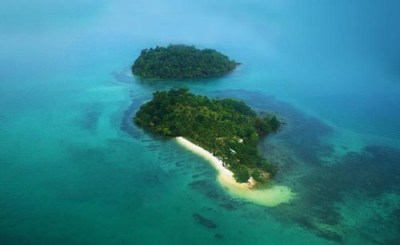 Song Saa Private Island Resort - Luxury Island Resort with ...