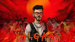 carryminati new song yalgaar