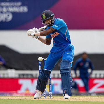 Hardik Pandya cricket career
