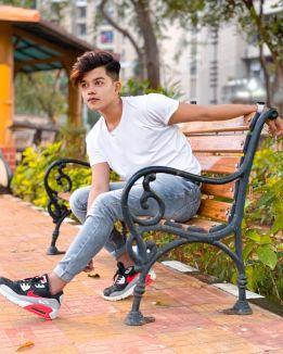 Riyaz Aly photo shoot