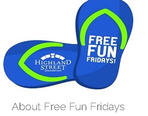Free Fun Friday