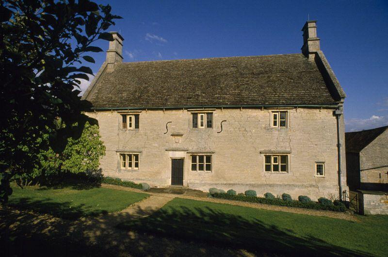 Woolsthorpe Manor On