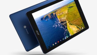 Acer Chromebook Tab 10 review unit is here  Got questions? – About