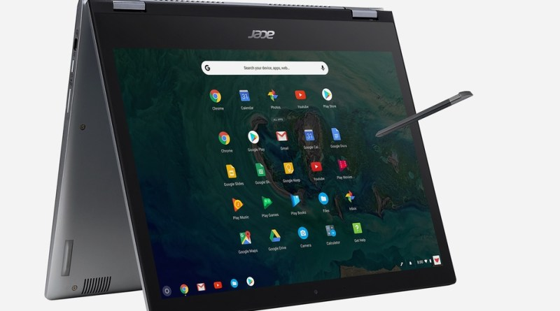 Acer – About Chromebooks