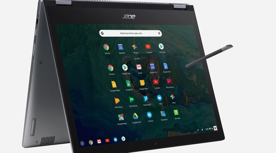 Amazon Prime Day deal: $899 99 Acer Chromebook Spin 13 down to