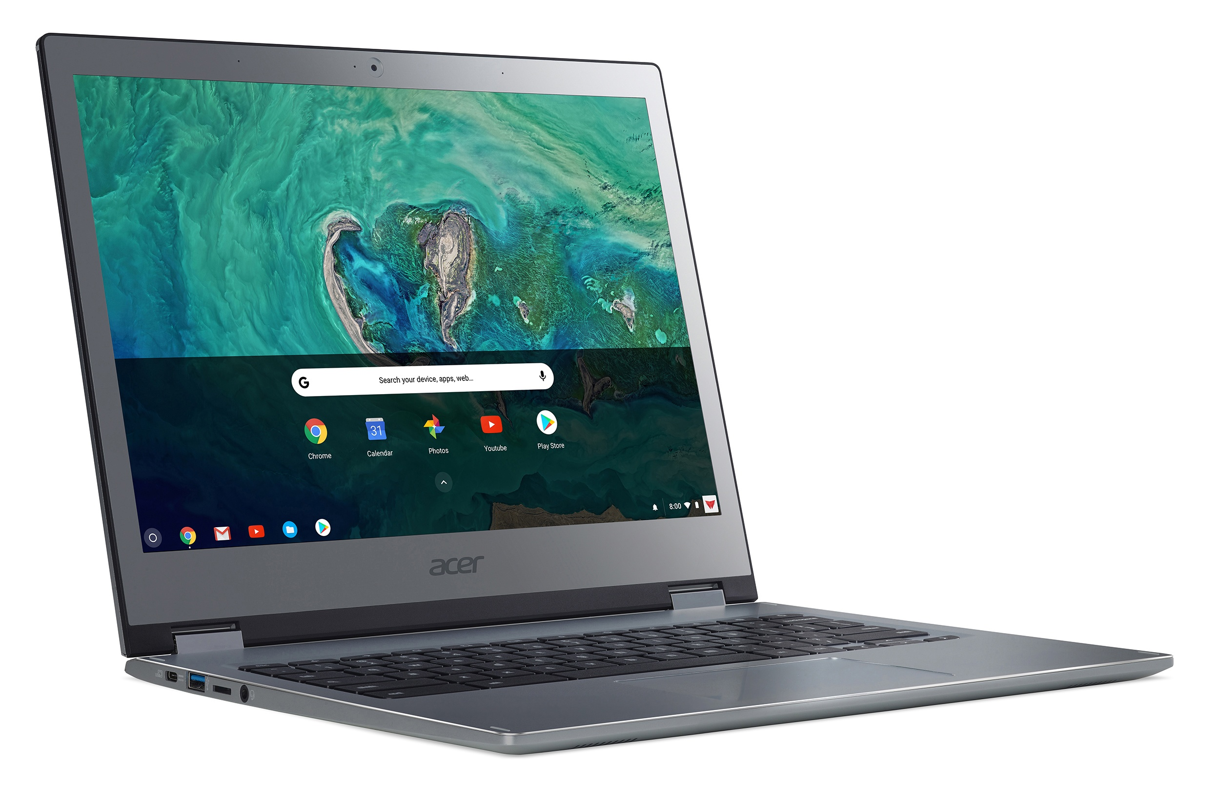5fe7f064890 Acer Chromebook 13, Spin 13 arrive in September, starting at $650 and $750  – About Chromebooks