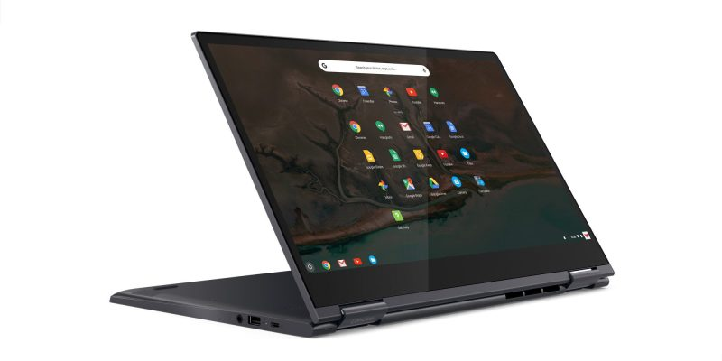 Deals on a pair of Chromebooks all this week from HP and