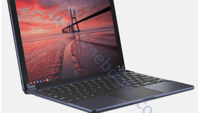 Dual-booting into Microsoft Windows on a Chromebook looks to