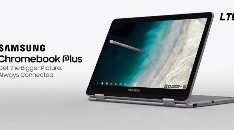 Samsung Chromebook Plus – About Chromebooks