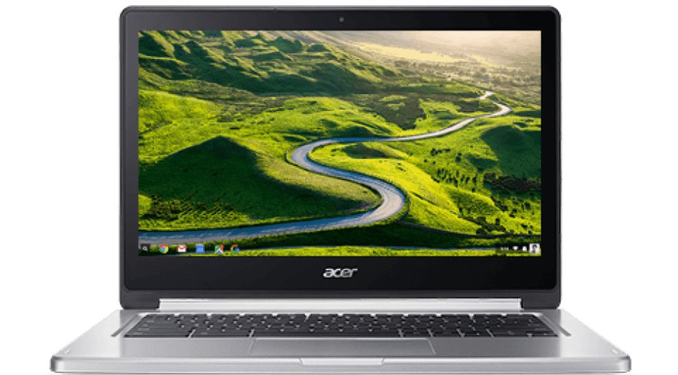 Project Crostini brings Linux apps to the ARM-based Acer