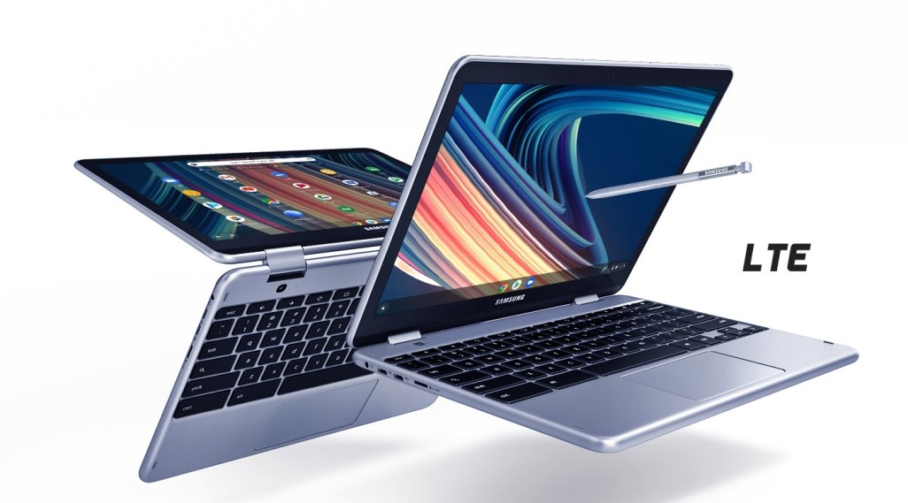 Chromebooks built on Sarien / Arcada boards could pack