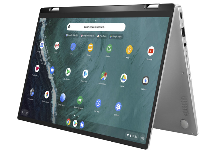 The Asus Chromebook C434 is a very worthy successor to the