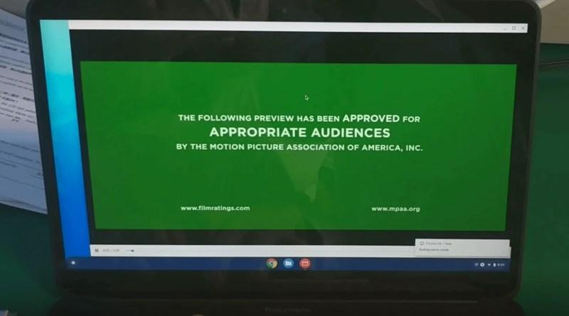 chromebook wont open some websites