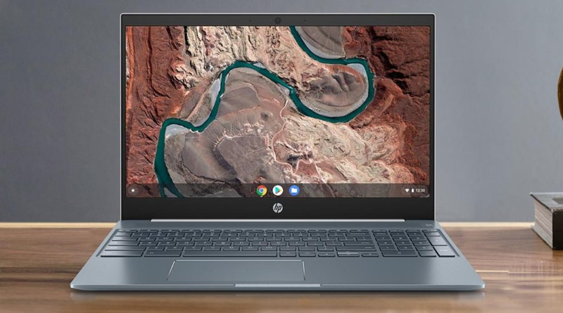 Enterprise – About Chromebooks