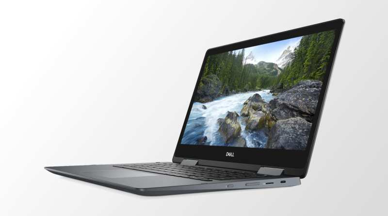 Dell – About Chromebooks