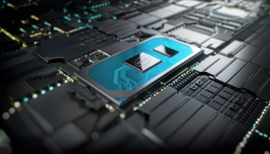 Confirmed: Drallion baseboard to use just announced Intel