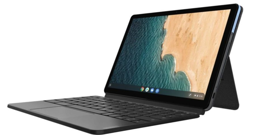 Lenovo IdeaPad Chromebook Duet