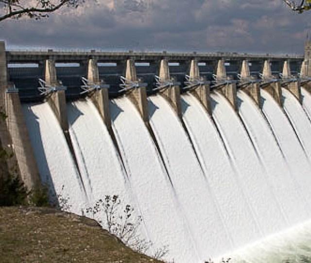 Dam Spillway Design