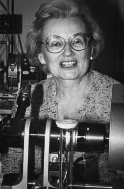Prof. Susan Smialowska