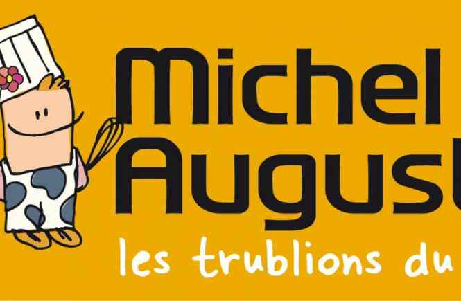 Logo Michel et Augustin