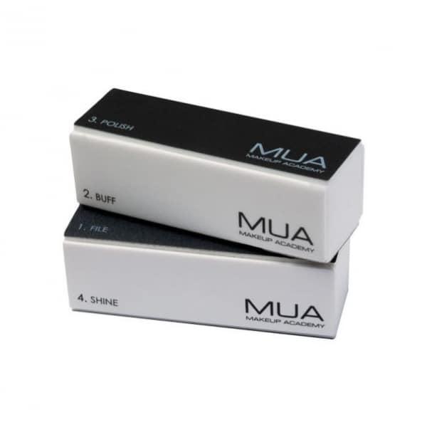 Nail block - Mua