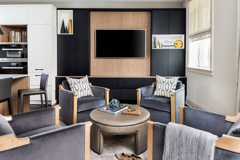 Home In Toronto By Laura Hay Decor Amp Design