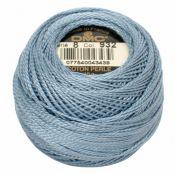 coton perle n 8 a bout de fil