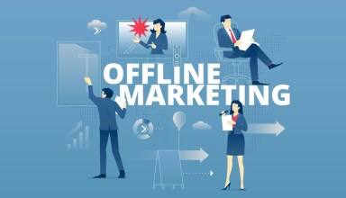 How Offline Marketing Can Help You in Raising Brand Awareness