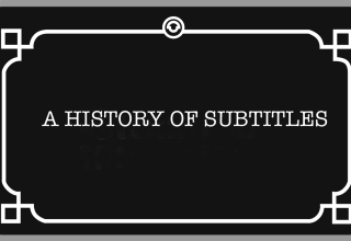 Subtitles and Everything You Need to Know About It