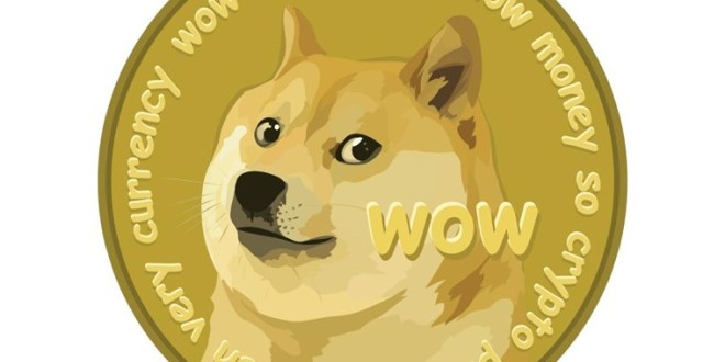 Start Dogecoin mining