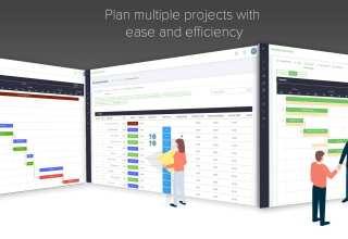 Online Gantt Chart Software