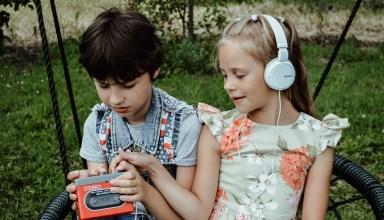 Top 10 Best Kids Headphones - Earphones - Headsets You can Buy