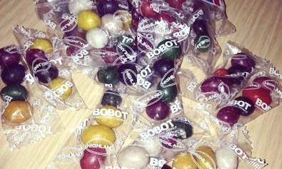 Bobot: Filipino Candy