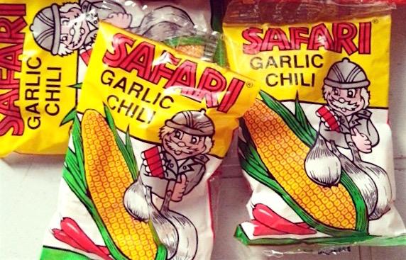 Safari Chips